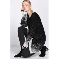 Czarna Sukienka Efficacious. Czarne sukienki marki Born2be, na jesień, uniwersalny, z dzianiny. Za 99,99 zł.