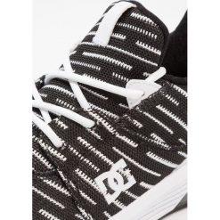 Tenisówki męskie: DC Shoes HEATHROW IA TX LE Tenisówki i Trampki white / black