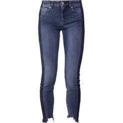 DRYKORN NEED Jeans Skinny Fit blue denim. Niebieskie boyfriendy damskie DRYKORN, z bawełny. Za 749,00 zł.