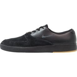 Nike SB ZOOM PROD X Tenisówki i Trampki black/anthracite/light brown. Czarne tenisówki męskie Nike SB, z materiału. W wyprzedaży za 179,50 zł.