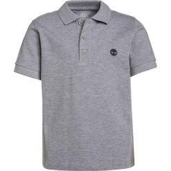 Bluzki dziewczęce: Timberland Koszulka polo gris chine