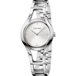 ZEGAREK CALVIN KLEIN Class K6R23126. Szare zegarki damskie marki Calvin Klein, szklane. Za 1059,00 zł.