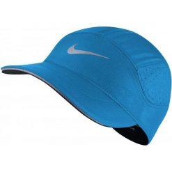 Nike Czapka Do Biegania U Nk Arobill Cap Tw Elite. Brązowe czapki z daszkiem damskie Nike. W wyprzedaży za 82,00 zł.