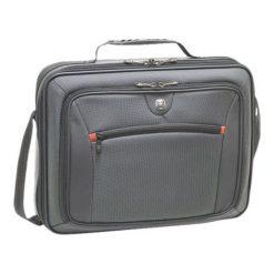 """Torba Wenger Insight do laptopa 16"""" Szara (600646). Szare torby na laptopa marki Wenger. Za 173,53 zł."""