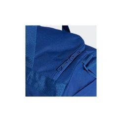 Torby podróżne: Torby sportowe adidas  Torba Convertible 3-Stripes Duffel Small