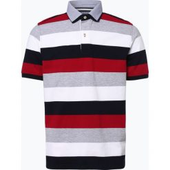 Koszulki polo: Andrew James Sailing – Męska koszulka polo, niebieski