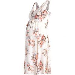 Sukienki hiszpanki: mint&berry mom Sukienka letnia soft pink