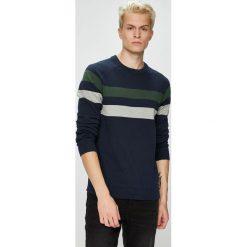 Produkt by Jack & Jones - Sweter. Niebieskie swetry klasyczne męskie marki Reserved, l, z okrągłym kołnierzem. Za 119,90 zł.