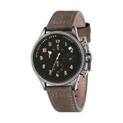 Zegarki męskie: AVI-8 AV-4036-07 - Zobacz także Książki, muzyka, multimedia, zabawki, zegarki i wiele więcej