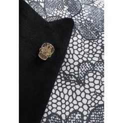 Marynarki męskie slim fit: Noose & Monkey TREVI Marynarka light grey