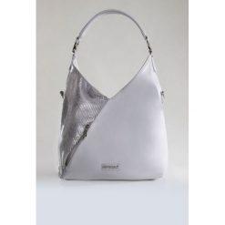 Torebki klasyczne damskie: Futurystyczna torba II