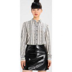 Koszule wiązane damskie: b.young HENNIE SHIRT Koszula white