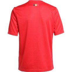 Adidas Performance RBFA BELGIUM HOME Koszulka reprezentacji vivred/powred/bogold. Czerwone t-shirty chłopięce marki adidas Performance, m. Za 279,00 zł.