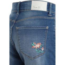 Tiffosi ARIANA  Szorty jeansowe mid wash. Niebieskie spodenki chłopięce Tiffosi, z bawełny. Za 129,00 zł.