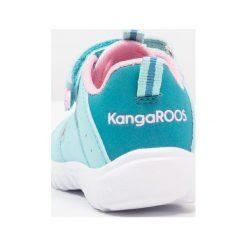 Sandały chłopięce: KangaROOS ROCK LITE Sandały trekkingowe blue radiance/light rose