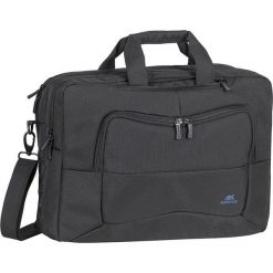 "Torba RivaCase Transformer na laptopa 16"" czarna 4260403570470. Czarne torby na laptopa marki RivaCase. Za 487,00 zł."