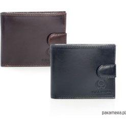 Portfele męskie: Skórzany portfel męski Paolo Peruzzi 018-pp