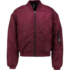 Bomberki damskie: Brooklyn's Own by Rocawear Kurtka Bomber bordeaux