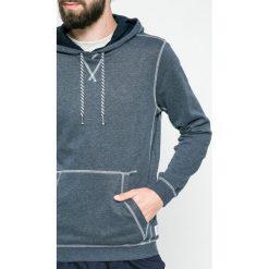 Tom Tailor Denim - Bluza. Brązowe bluzy męskie rozpinane marki SOLOGNAC, m, z elastanu. W wyprzedaży za 69,90 zł.
