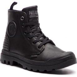 Trapery PALLADIUM - Pampa Hi Z Cb U 75984-010-M Black/Black. Czarne buty zimowe damskie marki House. W wyprzedaży za 349,00 zł.