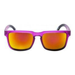 Meatfly Okulary Przeciwsłoneczne Unisex Memphis Fioletowy. Fioletowe okulary przeciwsłoneczne damskie aviatory Meatfly. Za 49,00 zł.
