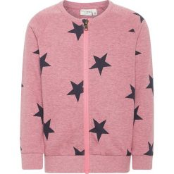 """Bluzy dziewczęce: Bluza """"Vera"""" w kolorze różowym"""