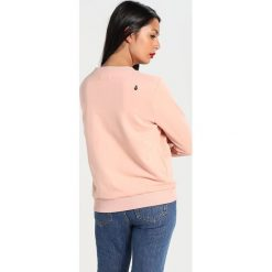 Bluzy damskie: Volcom SOUND CHECK Bluza mellow rose