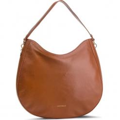 Torebka COCCINELLE - DS5 Alpha E1 DS5 13 01 01 Brule W7. Brązowe torebki klasyczne damskie Coccinelle, ze skóry, zdobione. Za 1249,90 zł.