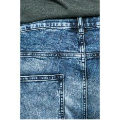 Medicine - Jeansy Lord and Master. Niebieskie jeansy męskie relaxed fit marki MEDICINE. W wyprzedaży za 79,90 zł.