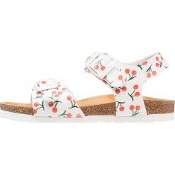 Friboo Sandały white. Białe sandały chłopięce Friboo, z materiału. Za 139,00 zł.