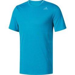 Koszulki sportowe męskie: Adidas Koszulka biegowa Supernova Tee M Niebieska r. L – (BQ7258)