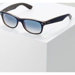 Okulary przeciwsłoneczne męskie: RayBan NEW WAYFARER Okulary przeciwsłoneczne crystal standard