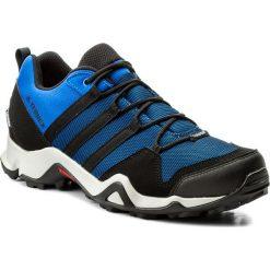 Buty trekkingowe męskie: Buty adidas - Terrex Ax2 Cp CM7472 Blubea/Cblack/Traroy