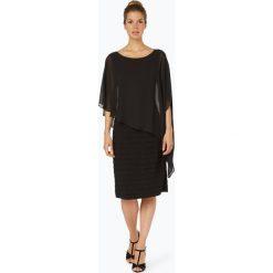 Sukienki balowe: Ambiance - Elegancka sukienka damska, czarny