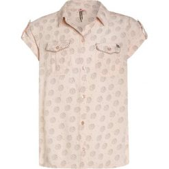 T-shirty dziewczęce: Kaporal BILOU Koszula light pink