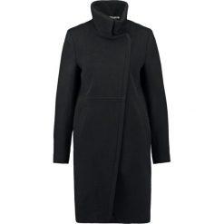 Płaszcze damskie: Tiger of Sweden KELLI Płaszcz wełniany /Płaszcz klasyczny black
