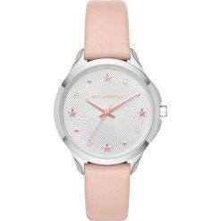 Zegarek KARL LAGERFELD - Karoline KL3012  Pink/Silver. Czerwone zegarki damskie KARL LAGERFELD. W wyprzedaży za 499,00 zł.