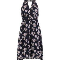 Sukienki hiszpanki: ICHI SANJA Sukienka letnia total eclipse