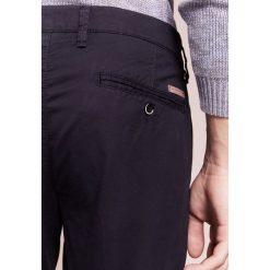 Chinosy męskie: Baldessarini JESPER Spodnie materiałowe marine