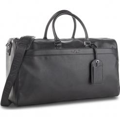 Torba GUESS - TM6539 POL84 BLA. Czarne torebki klasyczne damskie Guess, z aplikacjami, ze skóry ekologicznej. Za 699,00 zł.