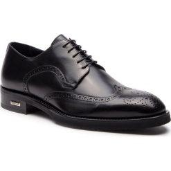 Buty BALDININI - 946777PAGNE000000XXX Nero. Czarne buty wizytowe męskie Baldinini, ze skóry. Za 1729,00 zł.