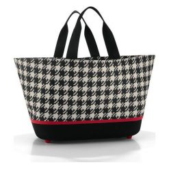 Torby na laptopa: Torba Shoppingbasket Fifties Black