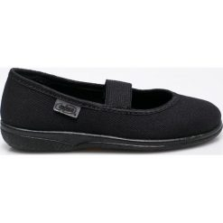 Befado - Tenisówki dziecięce. Fioletowe buty sportowe dziewczęce marki New Balance, na lato, z materiału. W wyprzedaży za 24,90 zł.