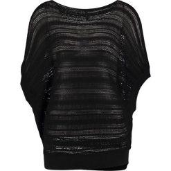 T-shirty damskie: Smash PASTEL Tshirt z nadrukiem black