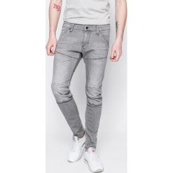 Jeansy męskie: G-Star Raw – Jeansy 3D Super Slim