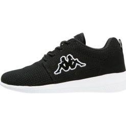 Kappa SPEED II Obuwie treningowe black/white. Szare buty sportowe męskie marki Kappa, z gumy. W wyprzedaży za 127,20 zł.
