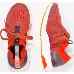 Buty do biegania damskie: adidas by Stella McCartney ULTRA BOOST X Obuwie do biegania treningowe clay red/radiant orange/aprros