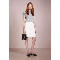 Spódniczki trapezowe: CLOSED CHRIS Spódnica trapezowa white