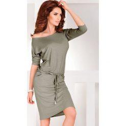 Sukienki: Desire Sukienka sportowa – średni szary melanż