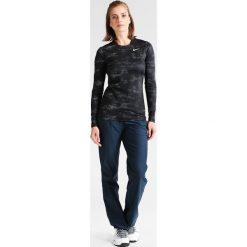 Topy sportowe damskie: Nike Golf DRY Koszulka sportowa black/white